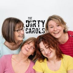 The Dirty Carols